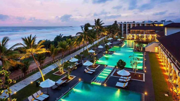 5 Reasons Why Sri Lanka Is An Ideal Winter Escape
