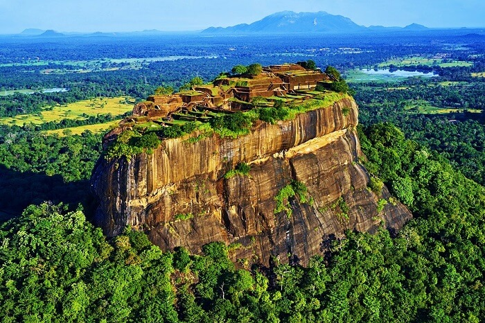 5 Places In Sri Lanka That A Traveler Should Never Miss