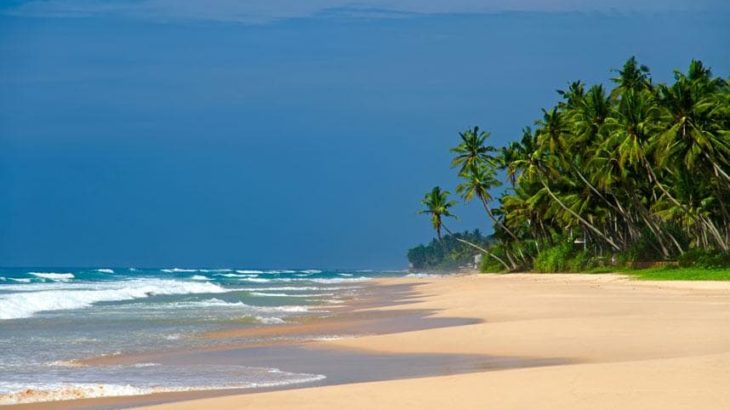 Sri lanka travel visa